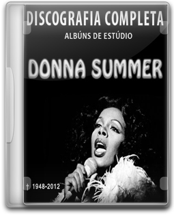 Download – Donna Summer – Discografia