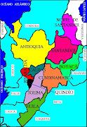 Region Andina (los andes)