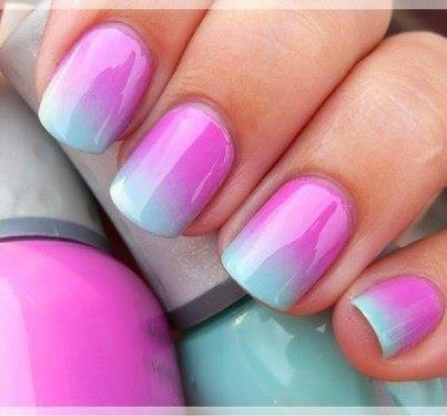 Cute Easy Nail Art Design For Every Teenagers Ladies Fashionz