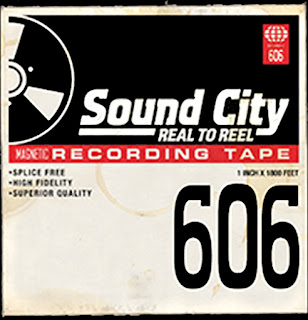 sound city studios, rockumentary, real to reel, dave grohl