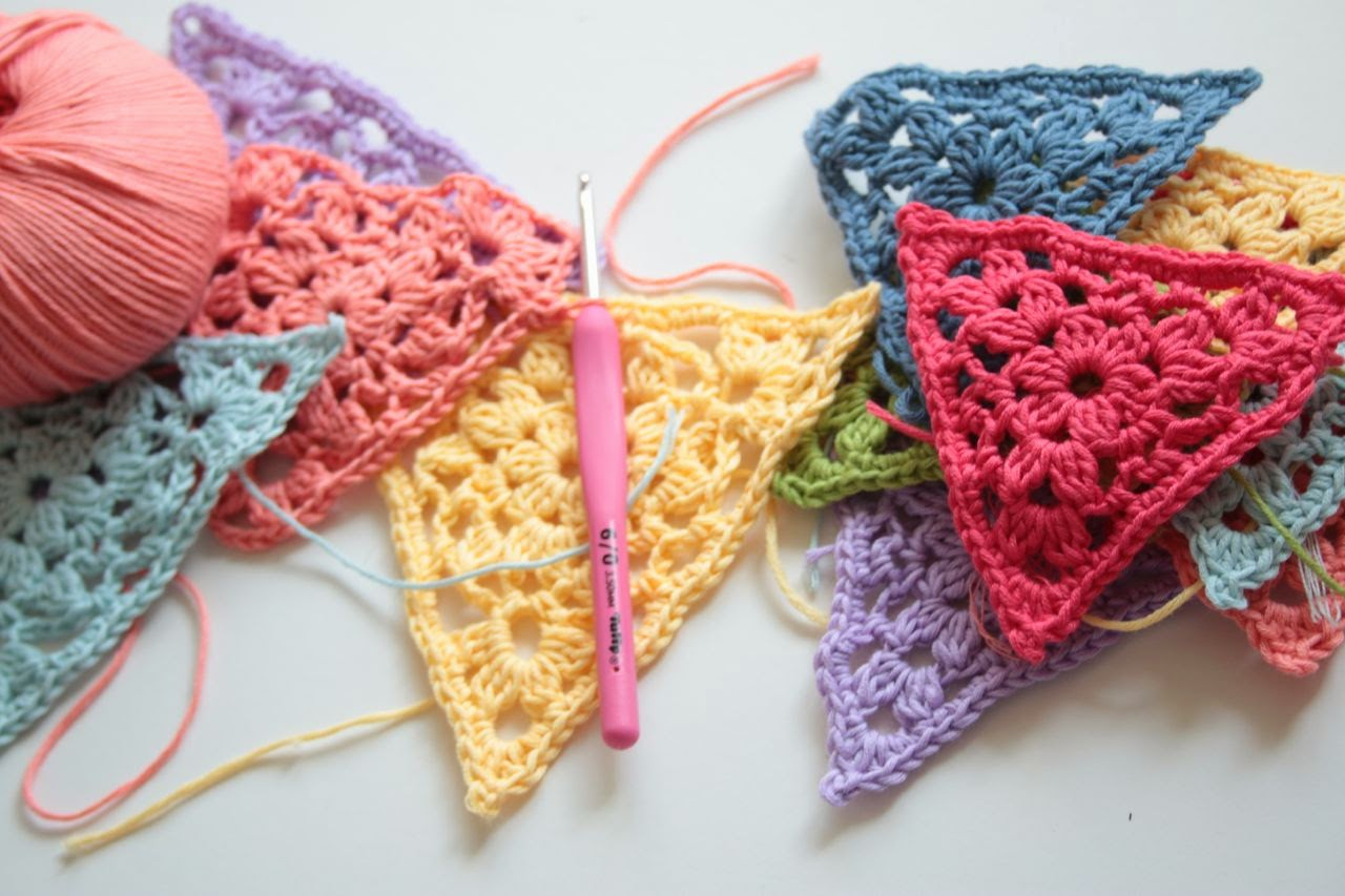 Crocheting Stuff : Cherry Heart: Blog: Some Crochet Things