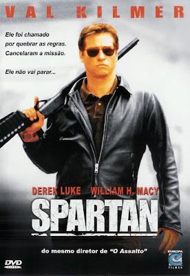 Spartan Dublado