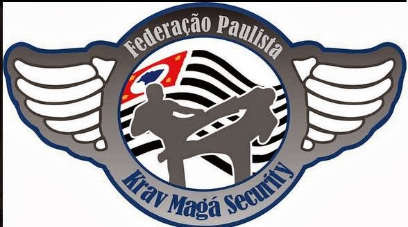 Federação Paulista de Krav Maga Security de Bauru