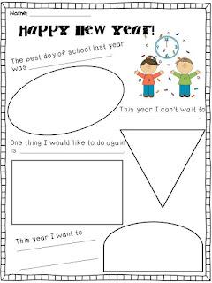 http://www.teacherspayteachers.com/Product/Looking-Back-Looking-Forward-468603