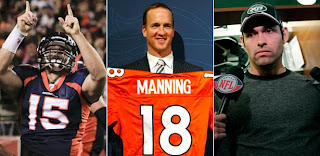 Atlantic Sports Roundtable: the Tebow and Manning QB shuffle