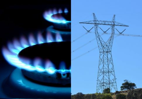 Natural Gas and Electricity