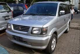 Harga Mobil Bekas Mitsubishi Kuda
