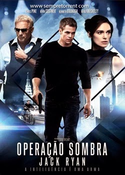 Download Operação Sombra Jack Ryan Dublado RMVB + AVI Torrent