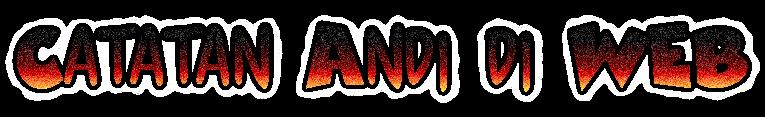Andi Blog
