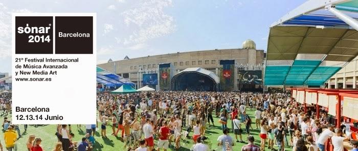 festival de música avanzada y new media art de Barcelona