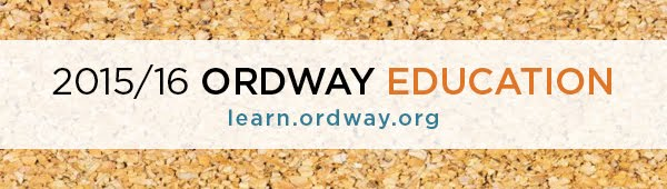 Ordway Education News