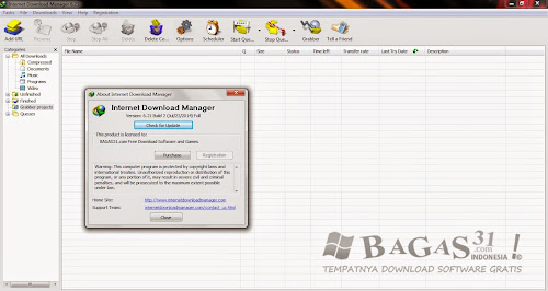 Internet Download Manager 6.21 Build 2 Full Patch