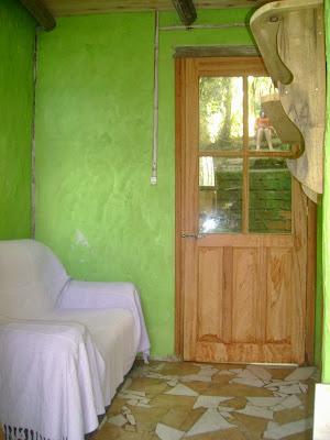 sala cabana 6