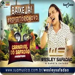 CD Promocional - Carnaval 2014