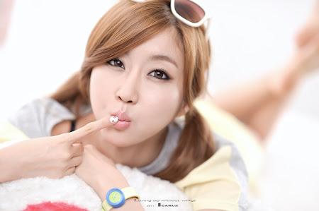 Choi Byul I, Show Off! 09
