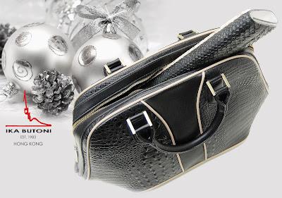 IKA BUTONI Handbags