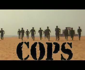 Bad Boys Bad Boys, watcha gonna do...