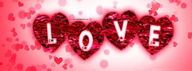 Ảnh bìa fb đẹp và độc love