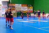 El BM Nava gana al Barcelona B 27-24