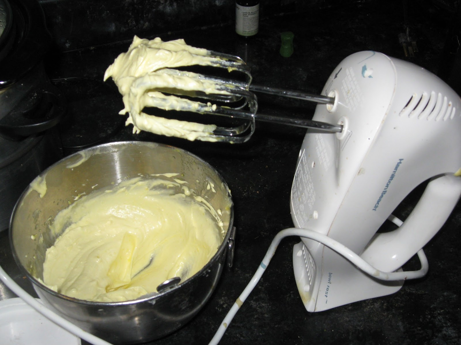 1 cup butter to oil