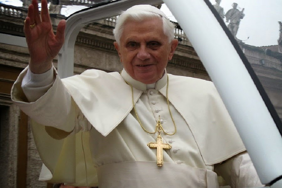 Advisor: Everything you about the resignation of Pope Benedict XVI. need to know