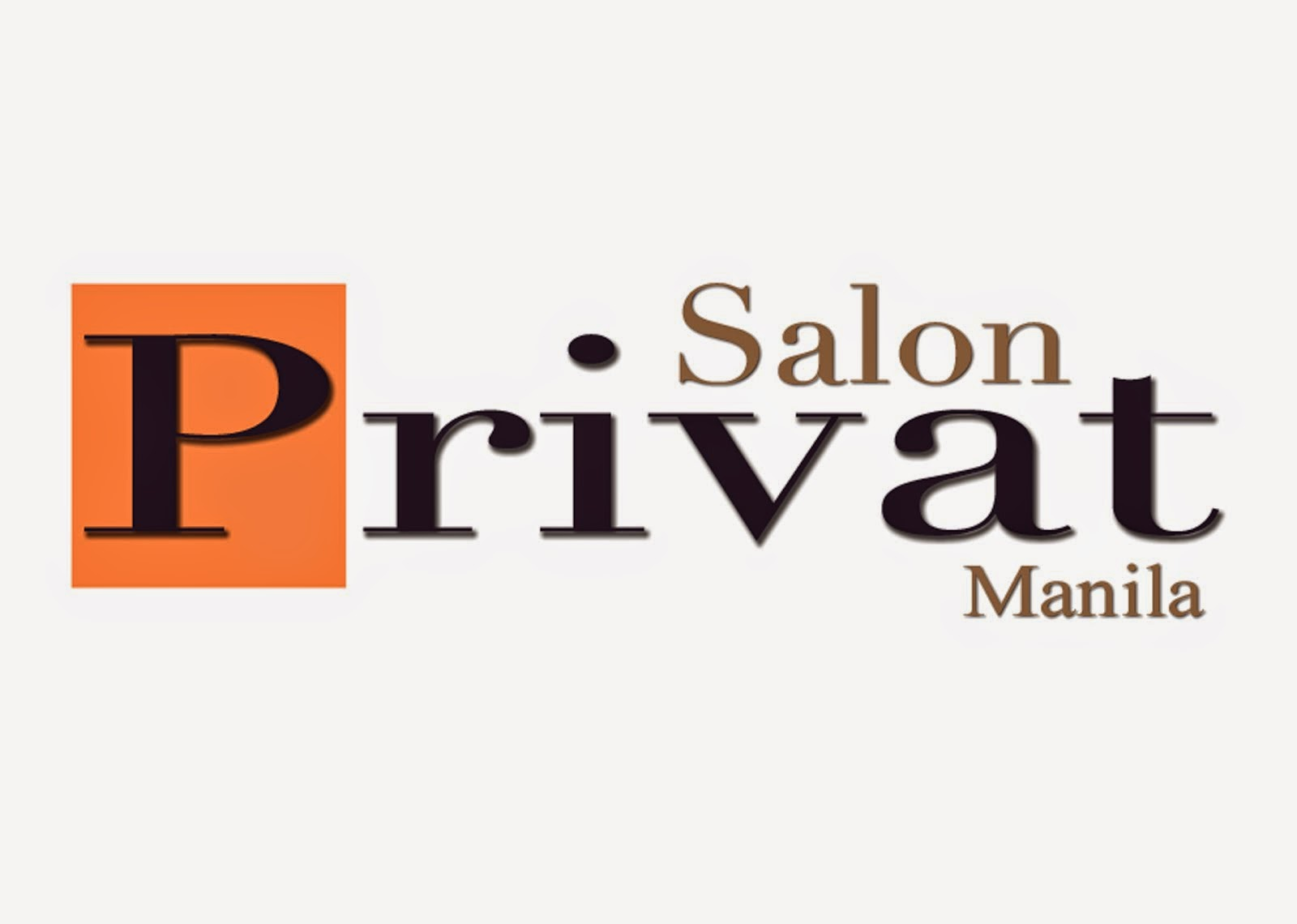 Salon Privat Manila