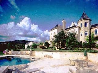 Residencia estilo Francés provincial en Norteamérica