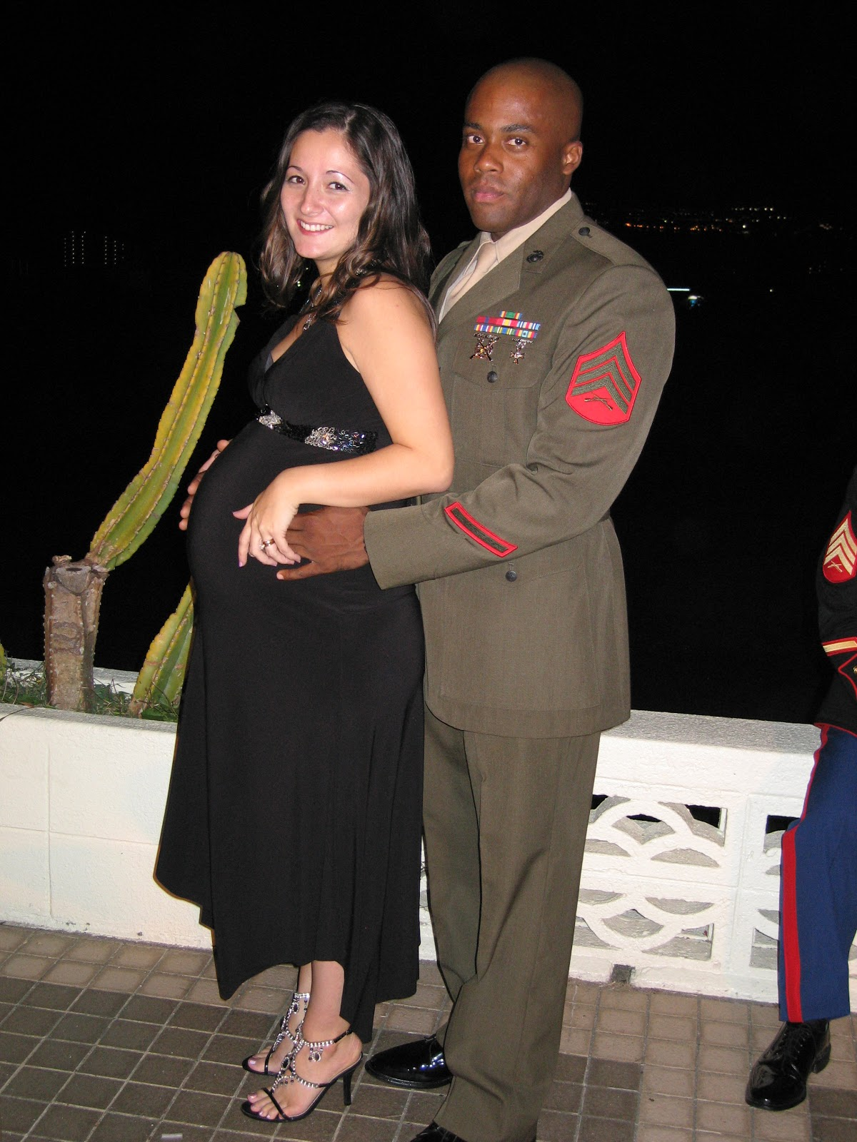 Marine Corps Ball pictures, past and present. - Je Ne Sais Quoi