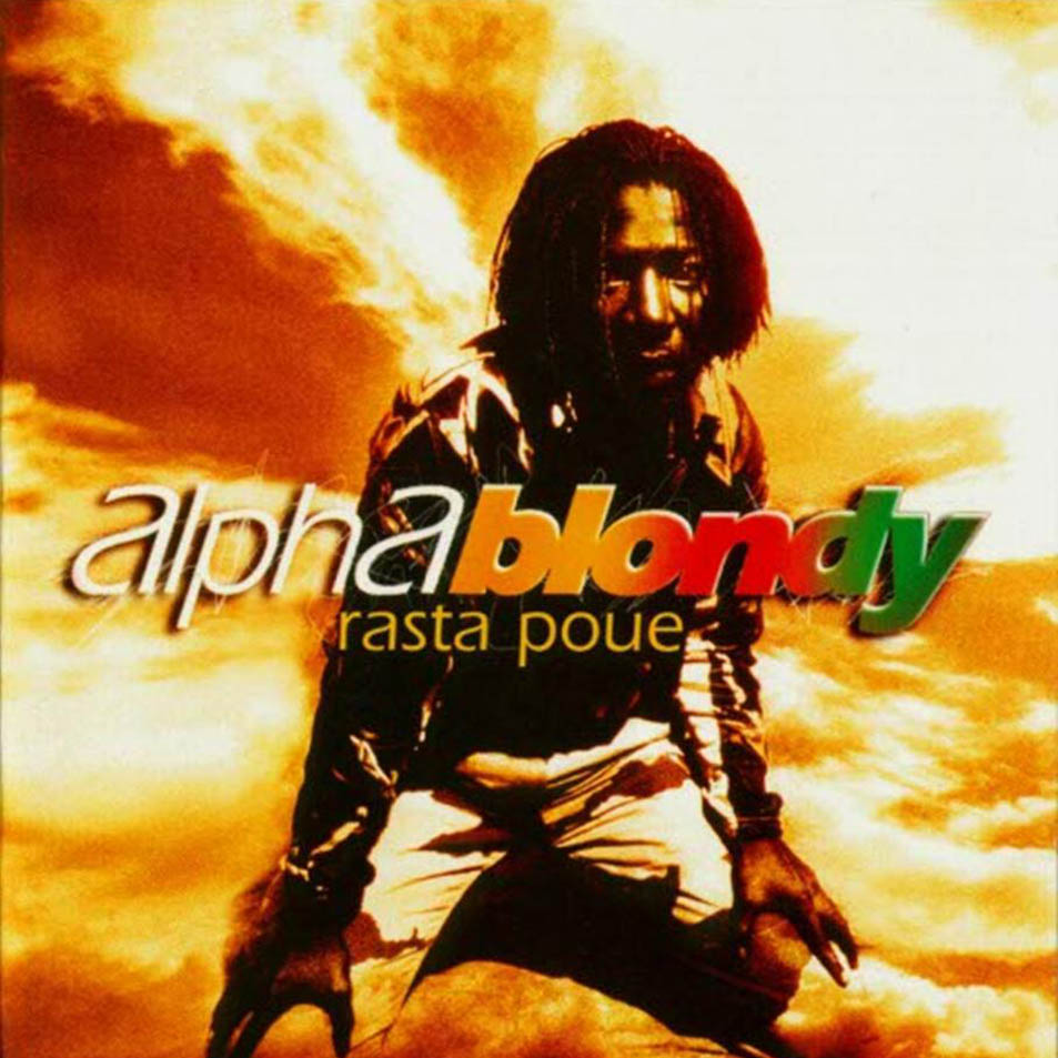 Viejoloko y el reggae africano alpha blondy - Operation coup de poing alpha blondy ...