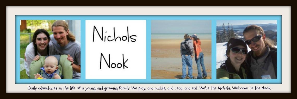 Nichols Nook