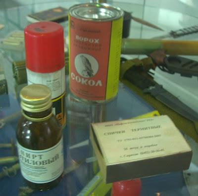 фото Легковоспламеняющееся вещества: порох, спирт этиловый, спички термитные, газ для зажигалок - запрещены для провоза в самолёте