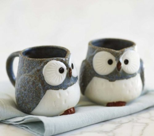 Creative Coffee Mug Designs