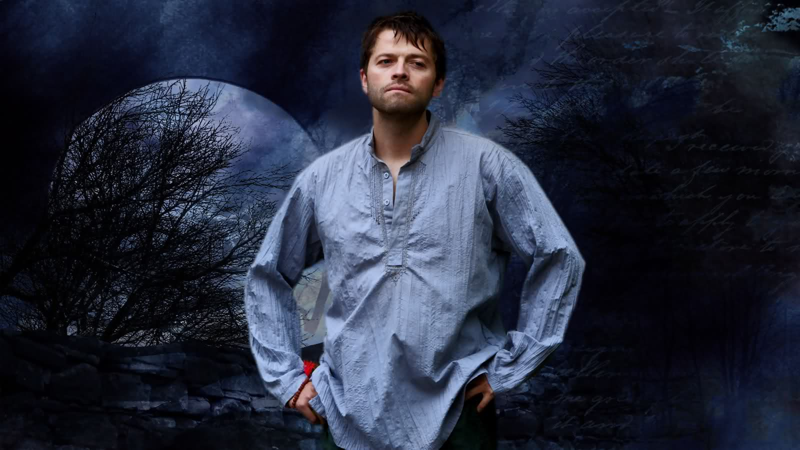 misha collins photo gallery2 tv series posters and cast