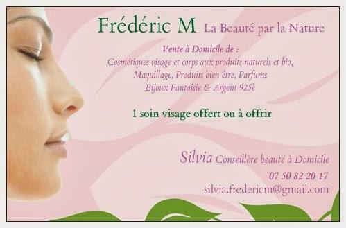 Carte De Visite Frederic M