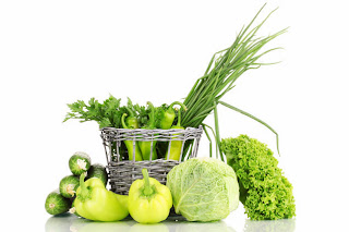Benefits of Vegetables and Fruits for Health