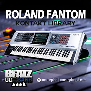 Free Kontakt Library