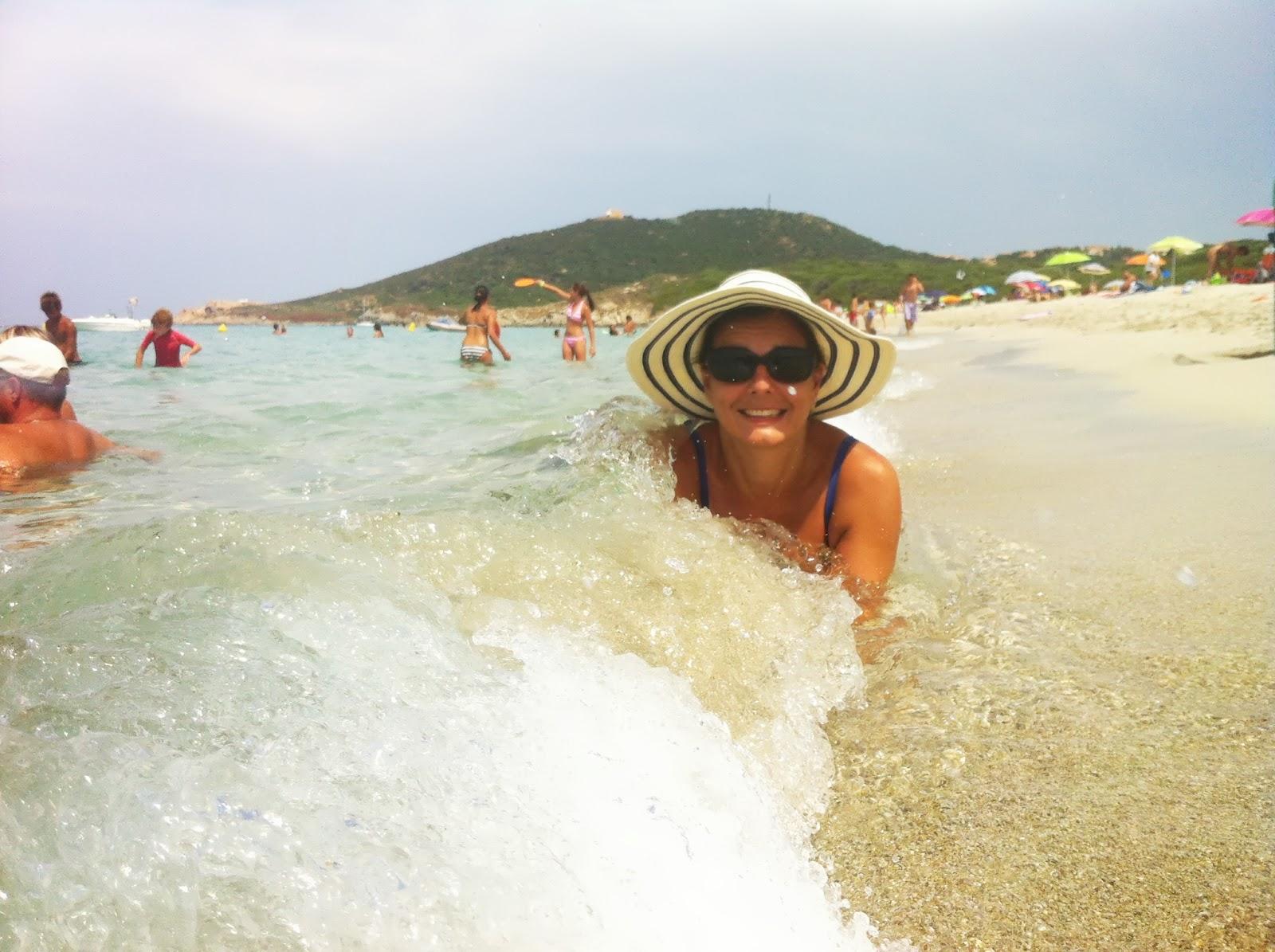 vacances à Calvi
