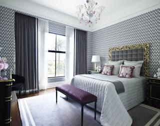 Bedroom Curtain Ideas 2
