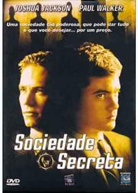 Download Sociedade Secreta Dublado