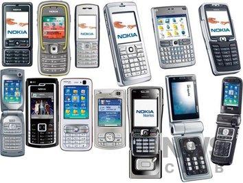 Kode Pengaturan Awal Nokia s60v3