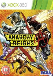 Anarchy Reigns Xbox 360  %2B%2528Custom%2529 Download   Anarchy Reigns – XBOX 360 (2013)