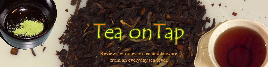 Tea on Tap