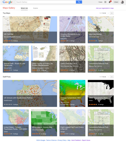 Official Google Cloud Blog: Introducing Google Maps ...