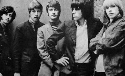 the yardbirds com jimmy page e  jeff beck