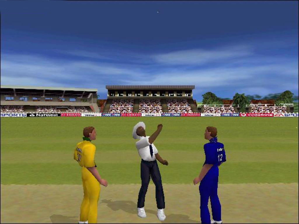 EA Sports Cricket 2017 Free Download For PC