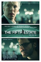 The Fifth Estate (2013) di Bioskop