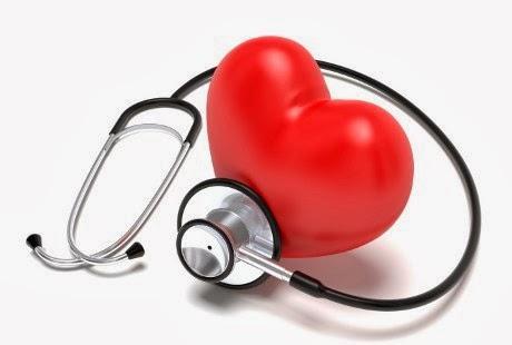 Gejala Sakit Jantung