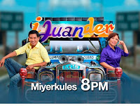 Watch I JUANder Pinoy TV Show Free Online.