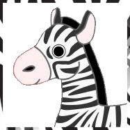 Logo De Creatieve Zebra