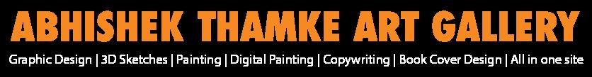 Abhishek Thamke Art Gallery